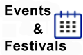 Central Australia Events and Festivals Directory