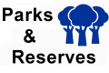 Central Australia Parkes and Reserves